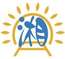 湘南台商店連合会公式サイトロゴマーク